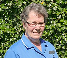 Margaret Davies
