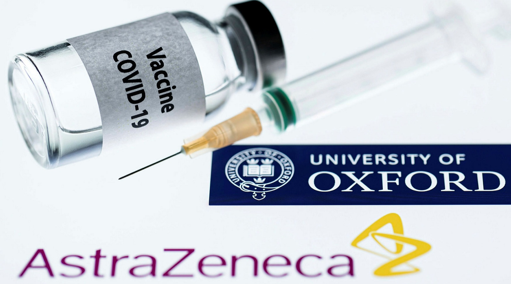 Oxford/Astrazeneca Vaccine