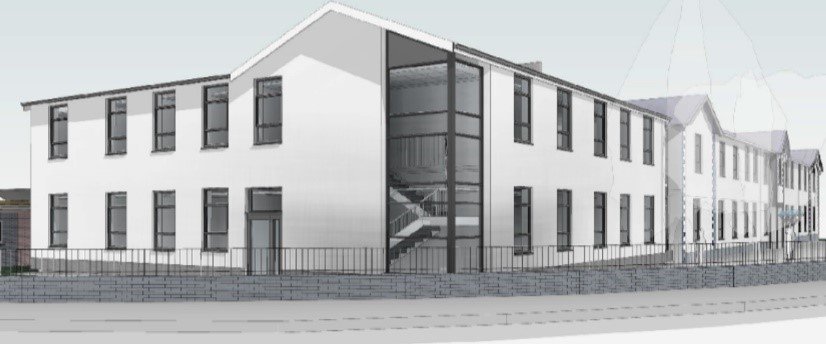 Welsh Government announces £15 million for major upgrade at Bro Ddyfi Community Hospital, Machynlleth