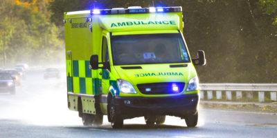 Dyfi Valley Health's in-House Advanced Paramedics